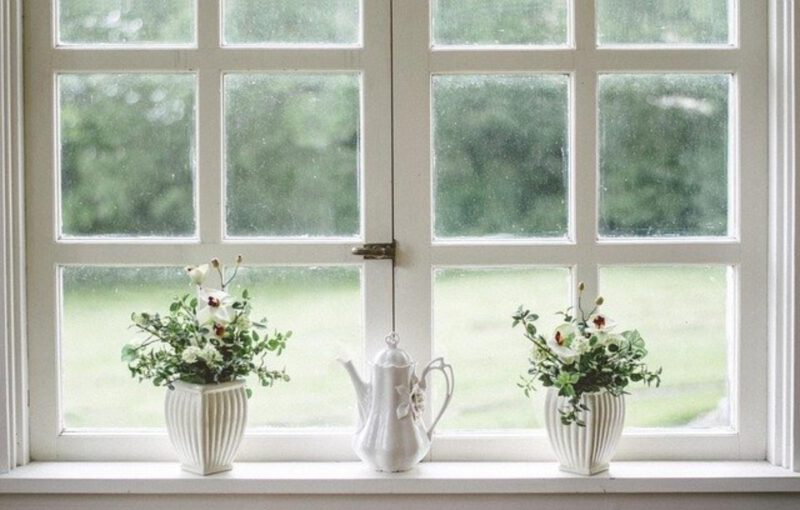 Jak wybrać okna do domu?