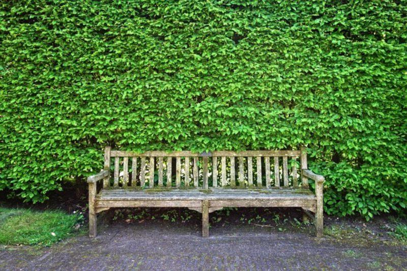 Drewniane meble ogrodowe – zalety